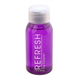 Refresh Anti Bacterial Toy Cleaner 1 Oz
