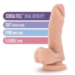 Double Dolphin Vibrating Cock Ring