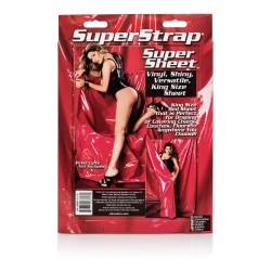 Super Strap - King Size Super Sheet