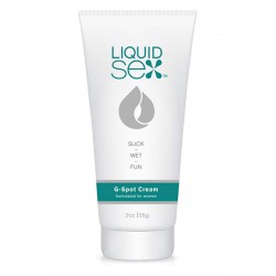 Liquid Sex G-Spot Cream for Her - 2 Oz. Tube