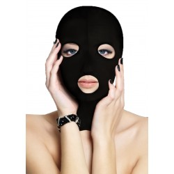 Subversion Mask - Black