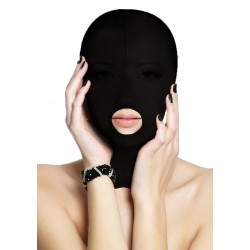Submission Mask - Black