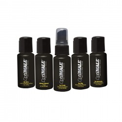 Optimale Travel Essentials for Men Kit