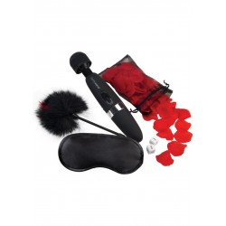 Bodywand Bed of Roses 5 Piece Playtime Gift Set