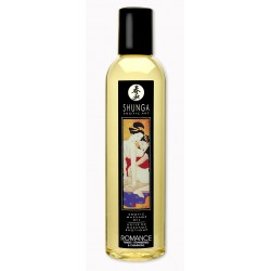Erotic Massage Oil - Romance - Sparkling  Strawberry Wine - 8.4 Fl. Oz.
