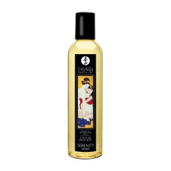 Erotic Massage Oil - Serenity - Monoi - 8.4 Fl.  Oz.