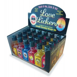 Love Lickers 24 Count Assorted Display