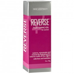 Reverse Tightening Gel for Women - 2 Oz. - Boxed