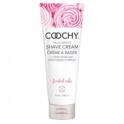 Coochy Shave Cream - Frosted Cake - 7.2 Oz