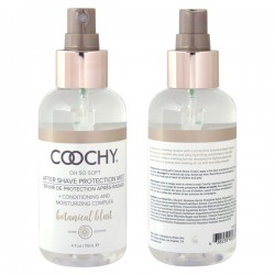 Coochy After Shave Protection Mist - 4 Oz