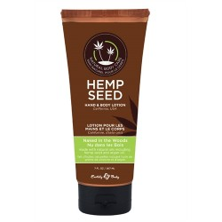Hemp Seed Hand &amp Body Lotion - 7 Fl. Oz. - Naked in the Woods