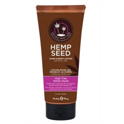 Hemp Seed Hand &amp Body Lotion - 7 Fl. Oz. - High Tide