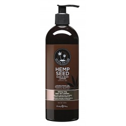 Hemp Seed Hand &amp Body Lotion - 16 Fl. Oz. - Skinny Dip