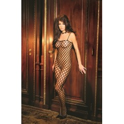 Crochet Body Stocking