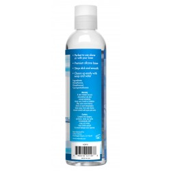 Cleanstream 100 Percent Silicone Anal Lubricant 8.5 Oz
