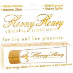 Horny Honey Arousal Cream...