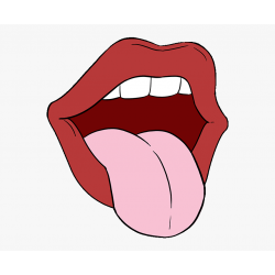 LIPS & TONGUE