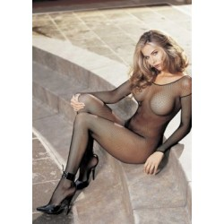 Fishnet Body Stocking - One...