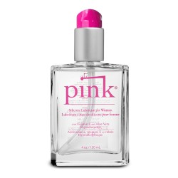 Pink Silicone Lubricant 4...