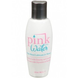 Pink Water Based Lubricant...