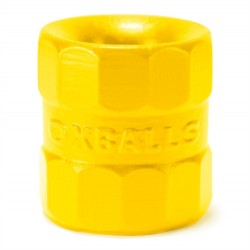 Bullballs-1 Ball Stretcher - Yellow