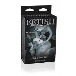 Fetish Fantasy Series Limited Edition  Sub and Dom Kit