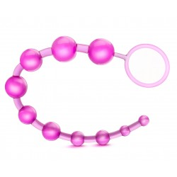 Starlight Gems - Orion Vibrating Massager - Pink