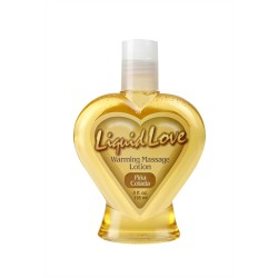 Liquid Love - 4 Fl. Oz. - Pina Colada