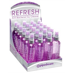 Refresh Toy Cleaner 24 Piece Display