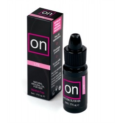 On Natural Arousal Oil Lite 0.17oz