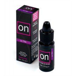On Natural Arousal Oil - Ultra - Small Box - 0.17  Fl. Oz.