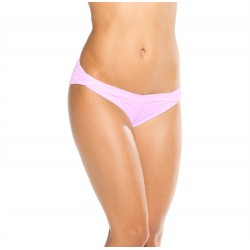 Twist Short - One Size - Baby Pink