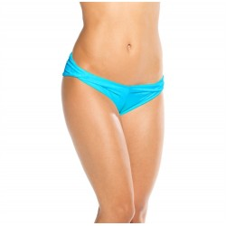 Twist Short - One Size - Turquoise