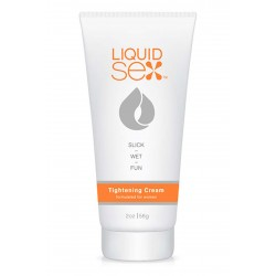 Liquid Sex Tightening Cream for Her - 2 Fl. Oz. Tube