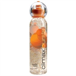 Climax Bursts Aphrodisiac-Enhanced Lubricant - 4 Fl. Oz. Bottle