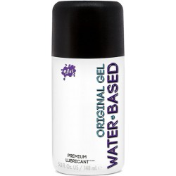 Wet Original Water Based Lubricant - 5 Fl. Oz.