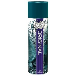 Wet Original Water Based Lubricant - 9 Fl. Oz.