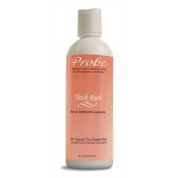 Probe Personal Lubricant Thick Rich 8.5 Oz