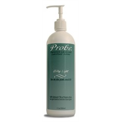 Probe Personal Lubricant Silky Light 17 Oz