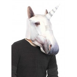 Foam Unicorn Mask