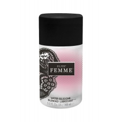 Wet Elite Femme Water Silicone Blend - 5 Fl. Oz./  148 ml