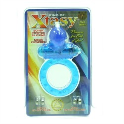 Ring of Xtasy - Blue Bear