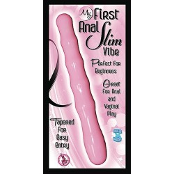 My First Anal Slim Vibe