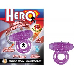 Hero Dynamic Scream Maker-Purple